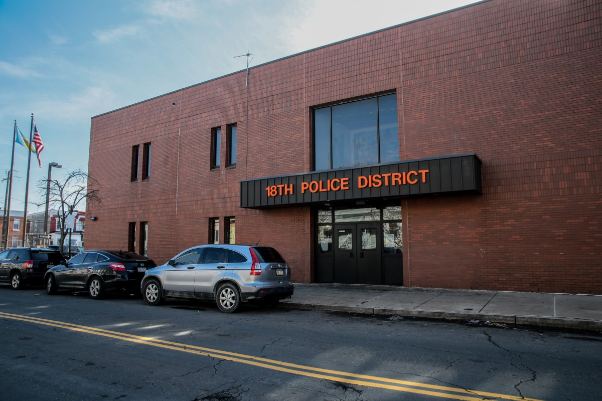 Detective: 'Code of Silence' Hides Sexual Misconduct by Philly Police