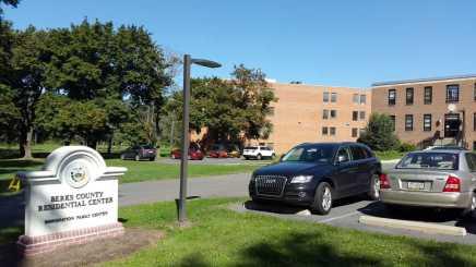 Ruling: Berks Residential Center Will RemainOpen