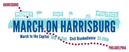 Opinion: March on Harrisburg Tackles Pennsylvania Corruption