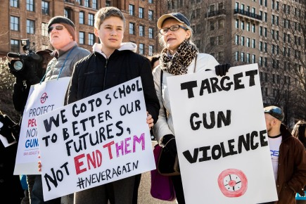 In Photos: March For Our Lives Philadelphia